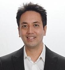 photo of Arthur Hitomi