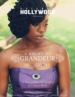 Natural Hollywood Presents: A Night of Grandeur