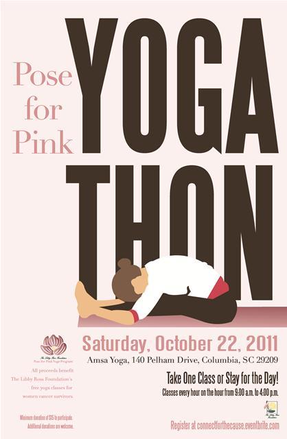 amsa yogathon 2011