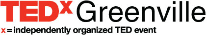 TEDx Greenville header