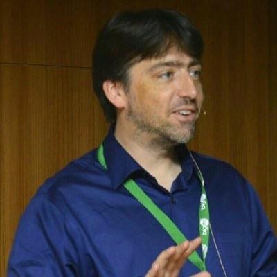 Poul Petersen, CIO of BigML