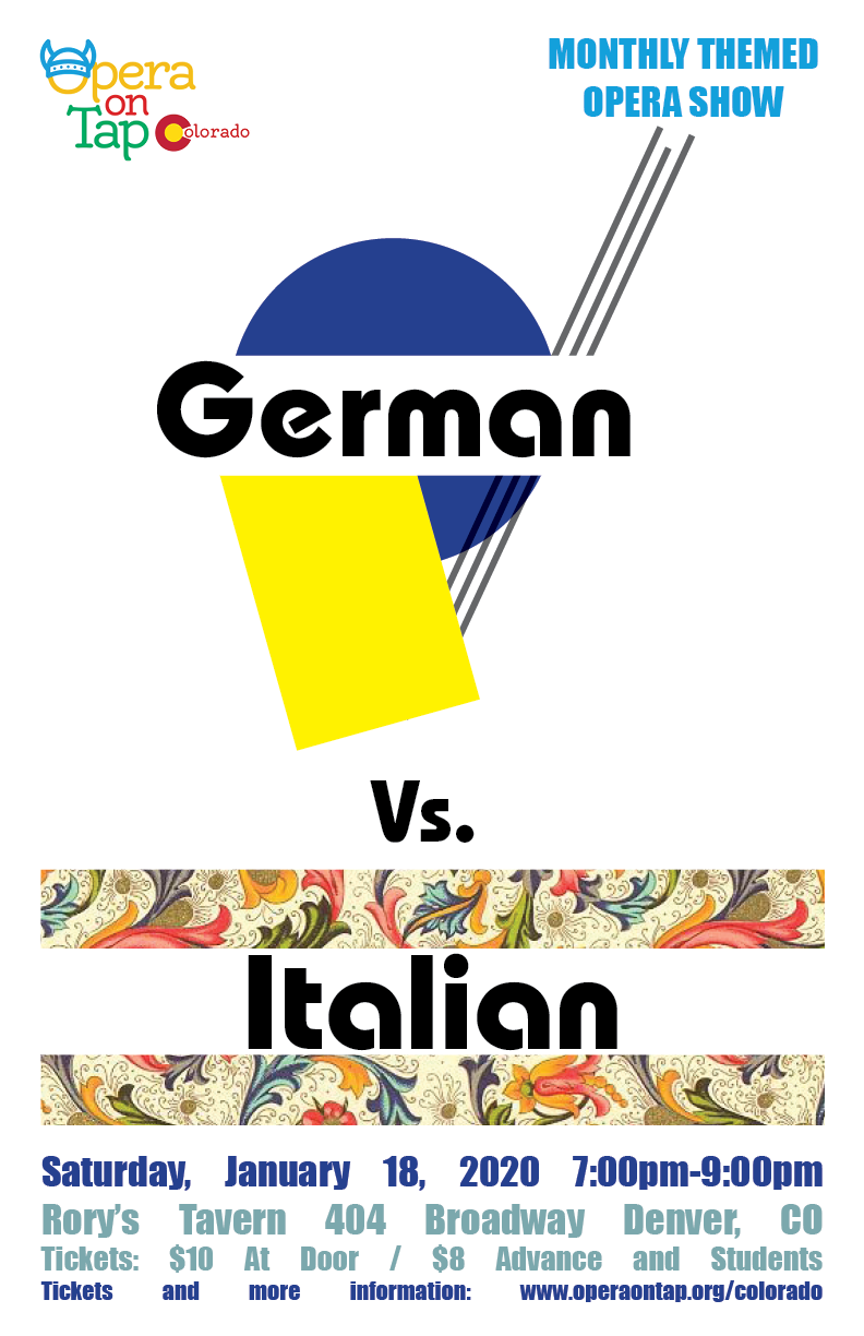 german vs italian