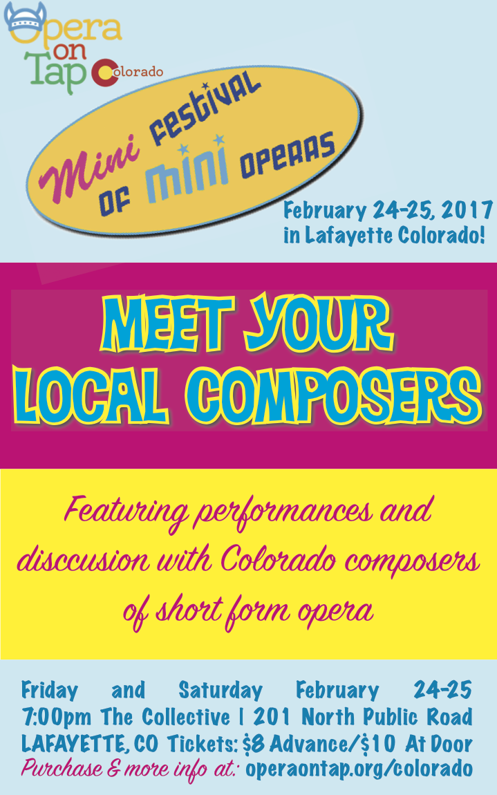 local composers