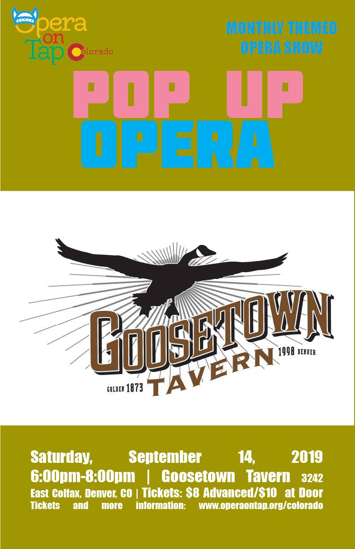 goosetown