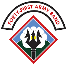 41st Army Band