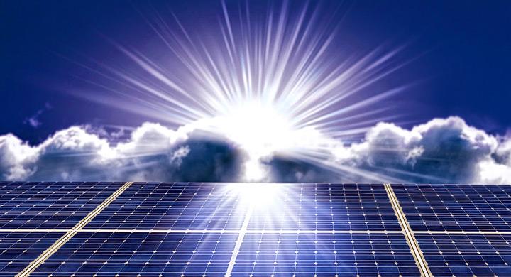 Un nuevo amanecer de Energia Limpia y Renovable