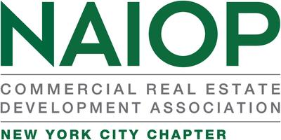 NAIOP NYC Breakfast Series: Tech Revolution Series:...