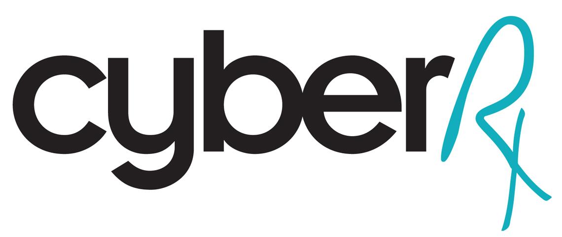 CyberRx Logo