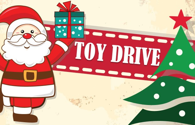 Toy Drive Logo : Community christmas party registration san francisco