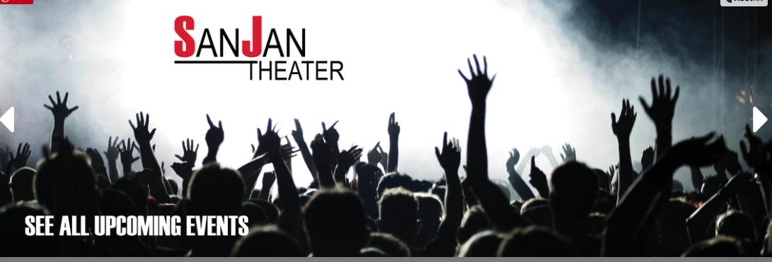 SanJan Theater