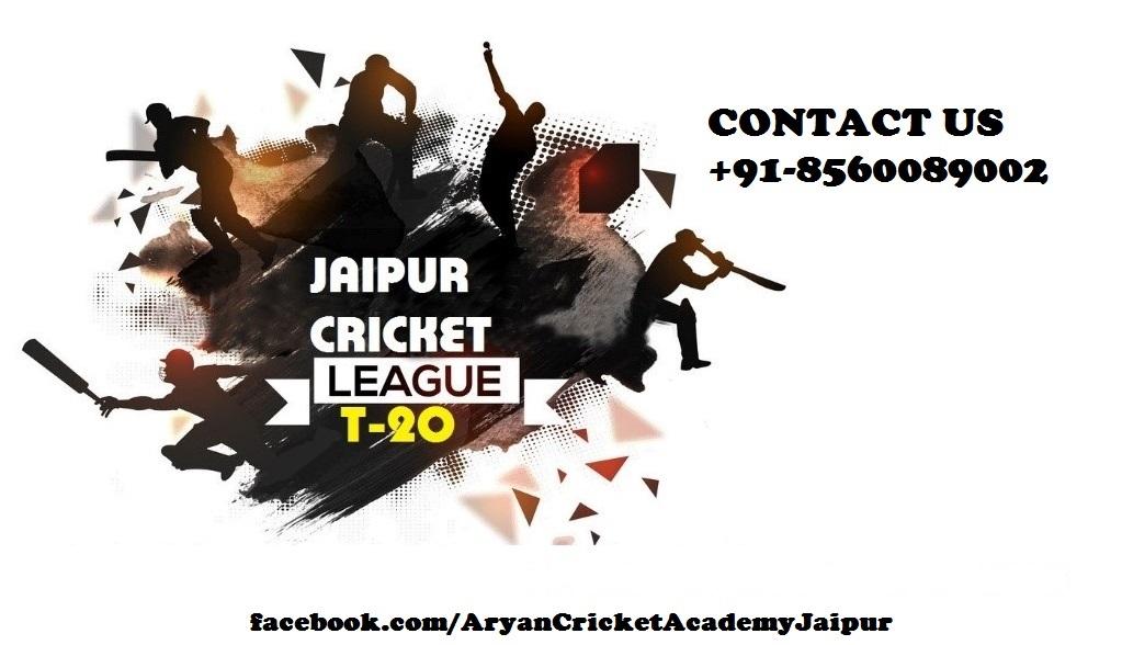 Jaipur Cricket League