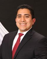 Cesar Ayala, Category Manager, LyondellBasell