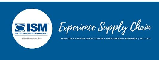 ISM-Houston Experience Supply Chain
