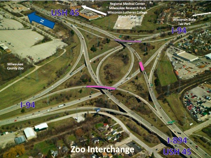 Zoo Interchange