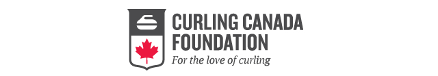 Canada Curling Foundation Logo - for the love of curling