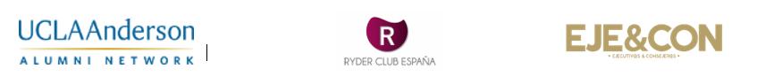Logos UCLAAANS RYDER Y EJECON