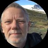 Magnus Krantz, Svenska Turistförbundet