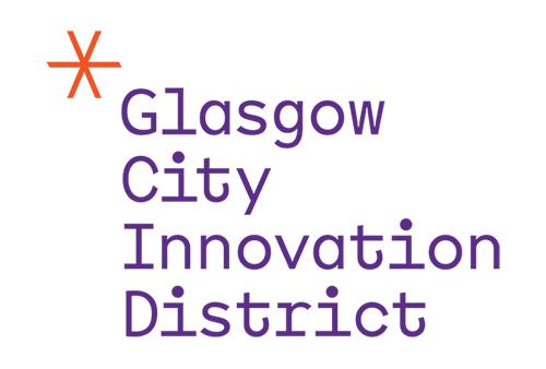 Glasgow City Innovation District