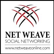 NetWeave Logo