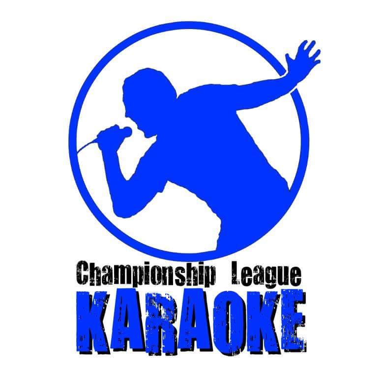 Championship League Karaoke Logo