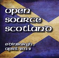 Open Source Scotland 2012