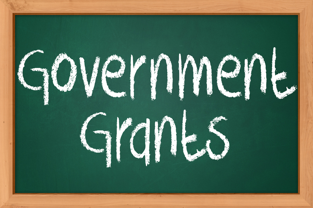 Goverbment Grants