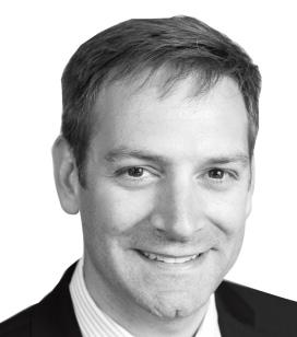 Headshot of Presenter Marc Scoleri, CEO Creative Village