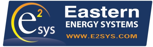 Eastern Energy Systems, Inc. (E2sys) is a renewable energy company based on the North Fork of Long Island that specializes in the sales and installation of Solar PV, Solar Thermal, Wind, and Geothermal technologies.