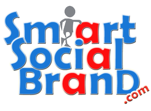 SmartSocialBrand.com - We Are Social Media
