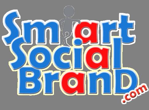 SmartSocialBrand.com - We Are Social Media
