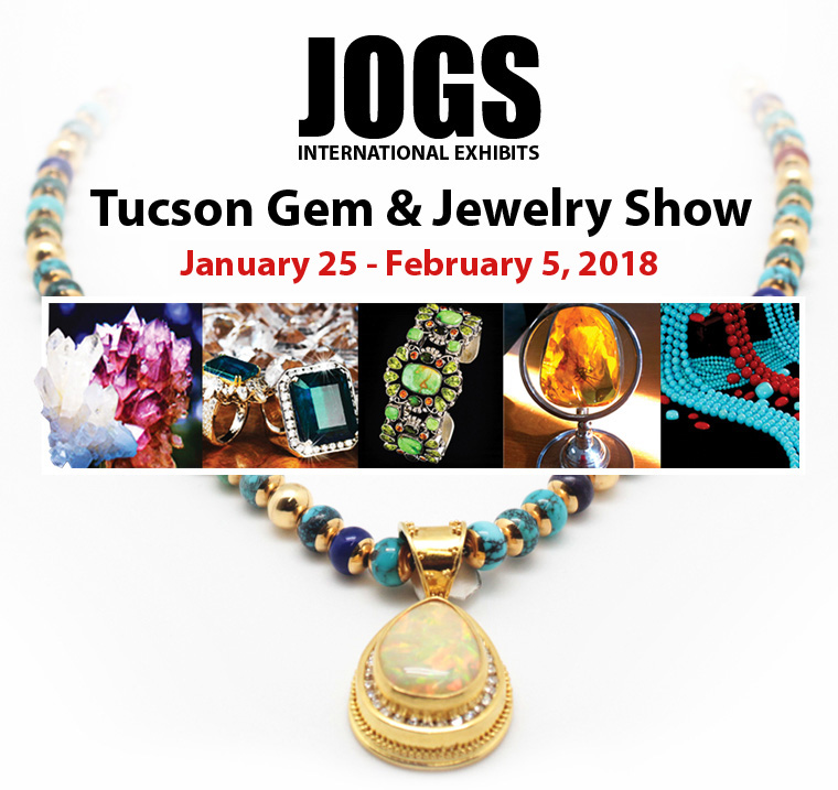 International jewelry and gem show 2017 jewelry for Jewelry show chicago 2018
