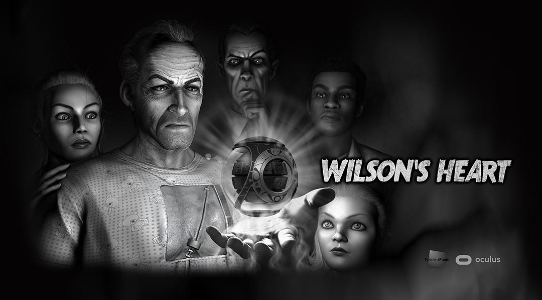 Wilson's Heart by Twisted Pixel