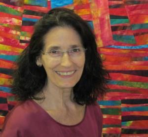 Dr Cathy Waltz