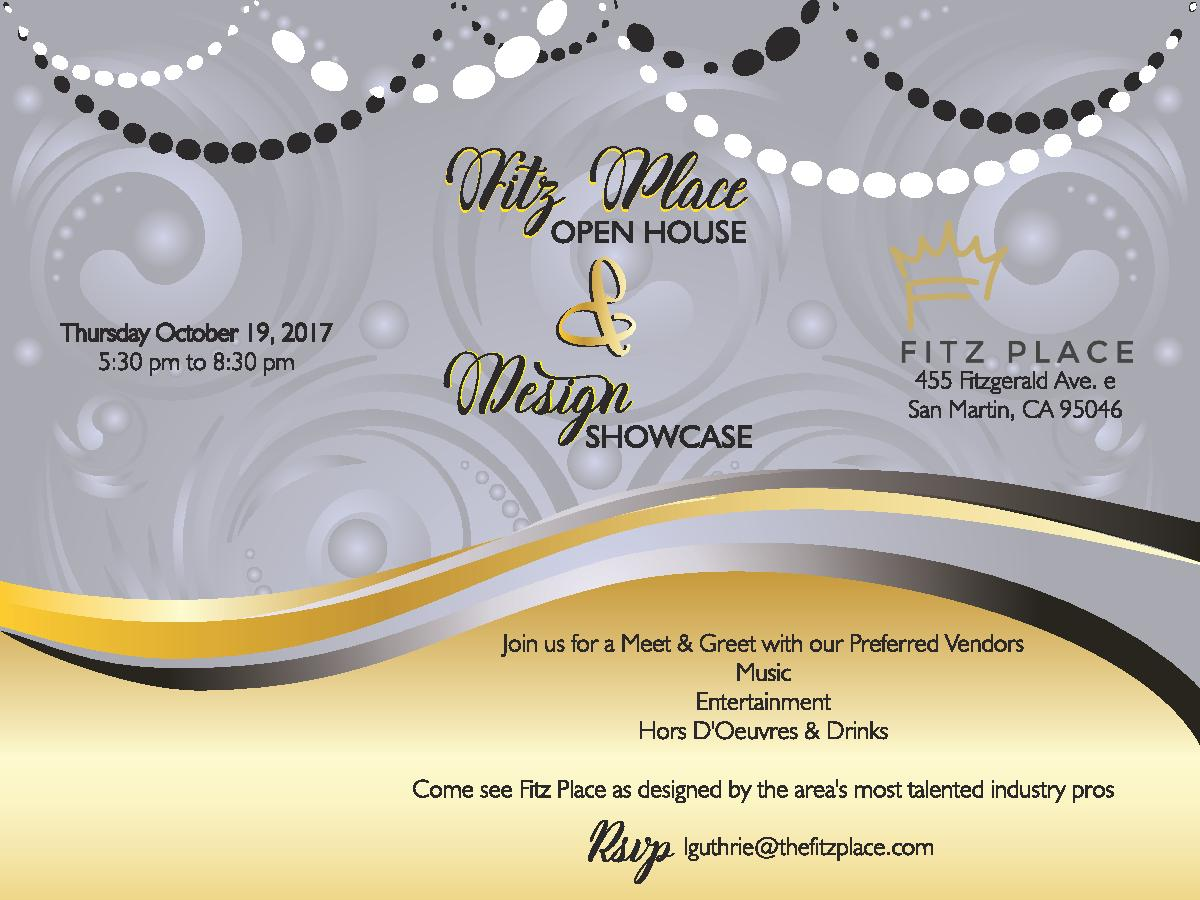 Fitz Place Open House 2017
