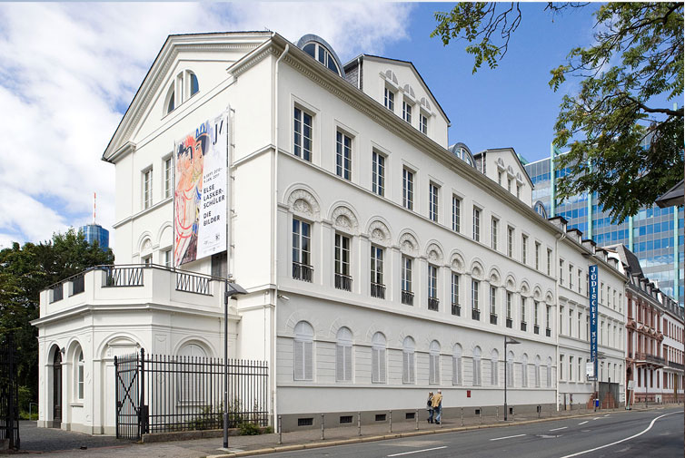 Jewish Museum In the Rothschild Palais and on Börneplatz, the Jewish Museum documents the role the Jewish community in Frankfurt has played in its changing history.