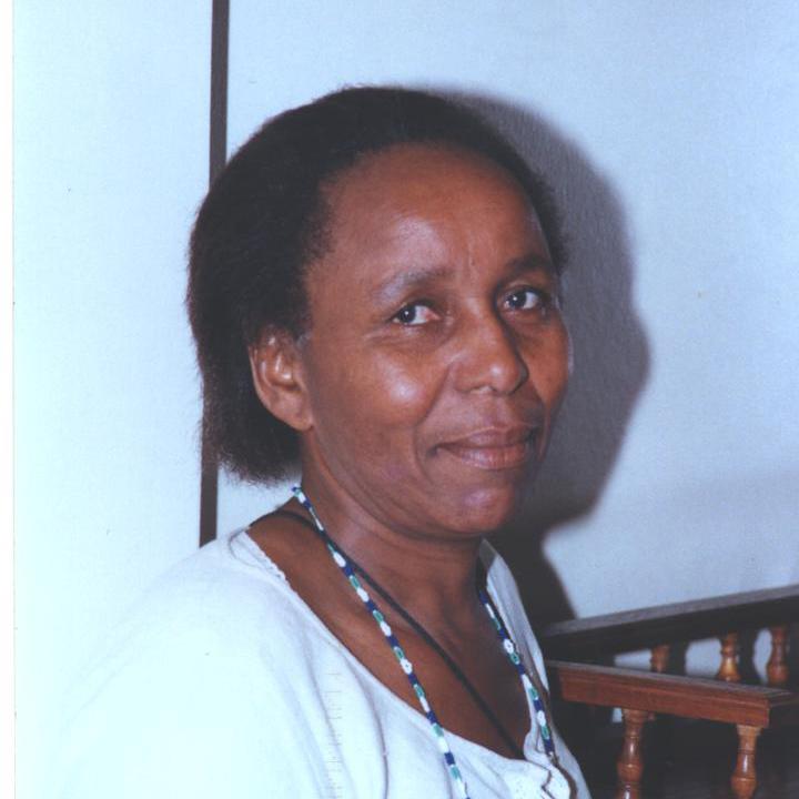 Mrs. Nomfundo Mlisa
