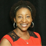 JMTGYI Ambassador - Dr. Hopelyn M Brown