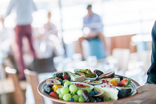BrithEyes Health Sydney Harbour Yoga and Nutrition Retreat