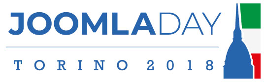 JoomlaDay Italia 2018