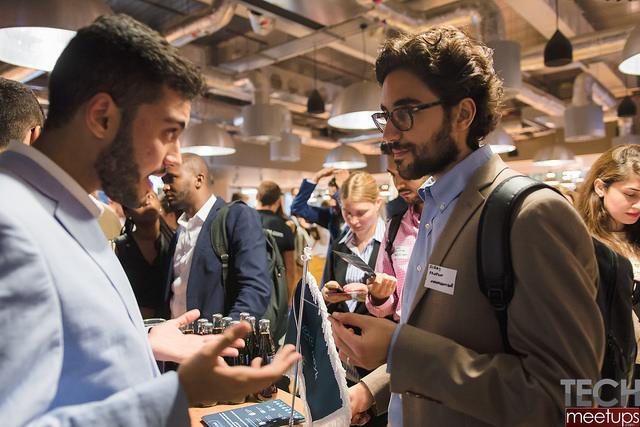 Upcoming Events – London Tech Job Fair Autumn 2019 – TechMeetups