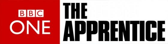 BBC Apprentice logo