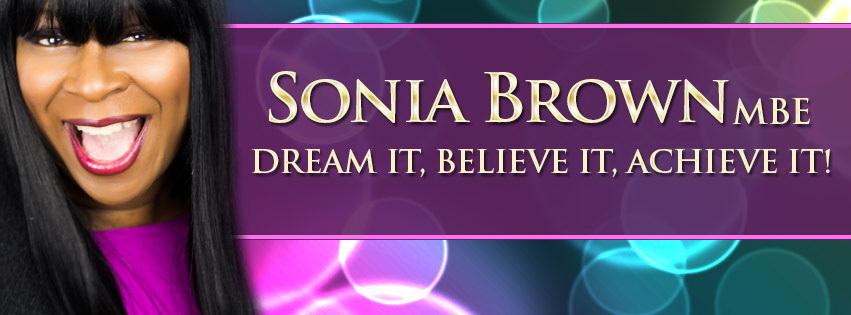 Sonia Brown