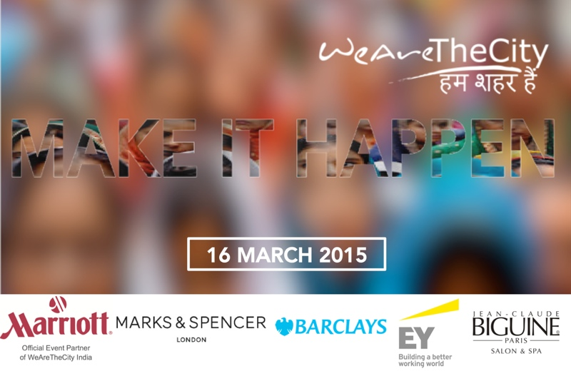 Make it Happen IWD Event India