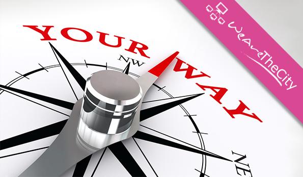 WATC Webinar: doing it your way