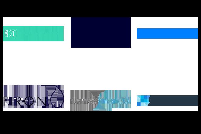 TwentyPine - Bristol Palmer - DigitalOcean - Firon - Nomad Financial - SendGrid