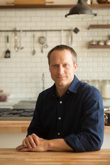 Chef Philip Tessier