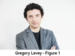 Dr. Gregory Levey