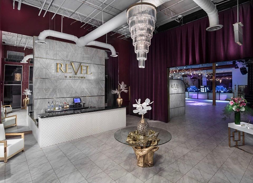 Revel Atlanta Tickets Multiple Dates Eventbrite