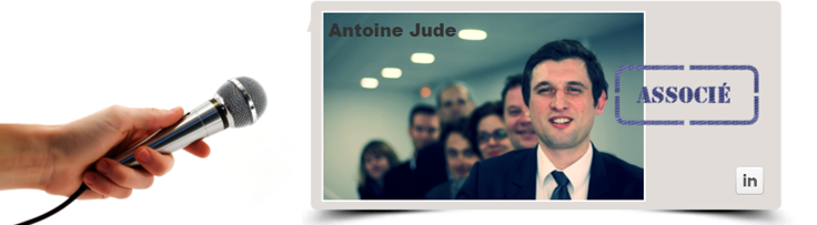 Antoine Jude
