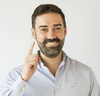 Ivan Palomera - Smartup MX